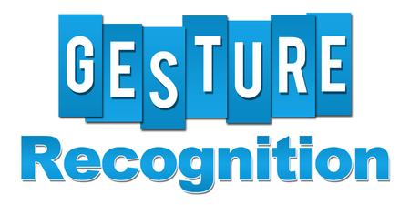 perceptual: Gesture Recognition Blue Professional