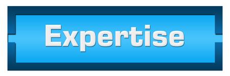 expertise: Expertise Blue Shaded Blocks Stock Photo