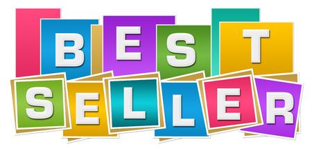 seller: Best Seller Colorful Squares Stripes