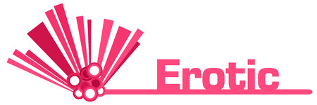 Erotic Pink Graphical Bar