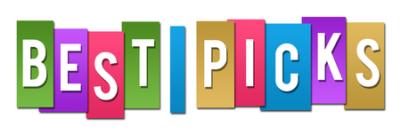 picks: Best Picks Colorful Stripes