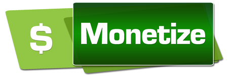 Monetize Green Side Squares