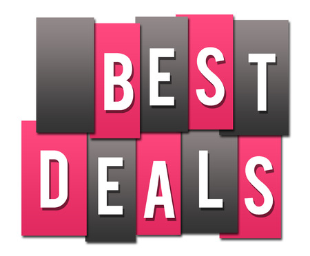 Best Deals Pink Grey Stripes Group Stock Photo - 118847739