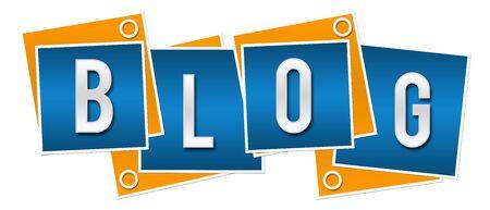 Blog Blue Orange Blocks Rings