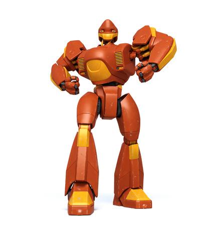 Gigante de acero