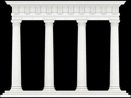 portal: Antique portal
