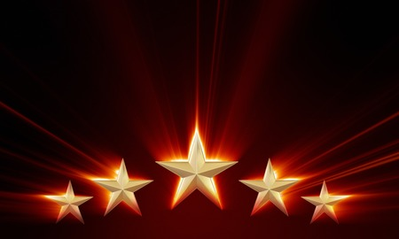 Premium five stars