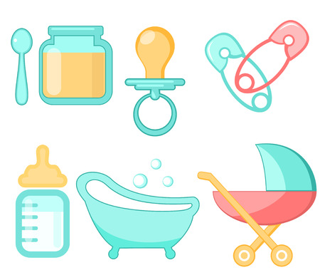 Bebé, accesorios infantiles