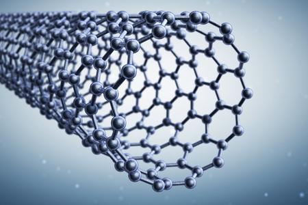 allotrope: Graphene molecular structure