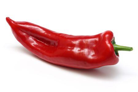 pepper: red hot chili pepper