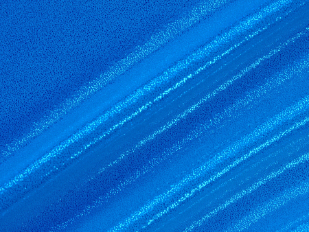 shiny fabric structure for background