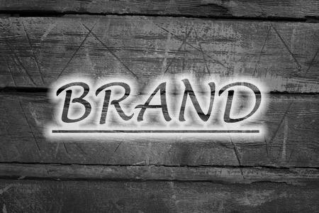 Brand text onl blackboard