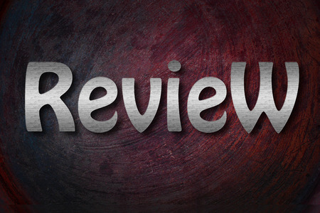 reassessment: Review Concept