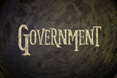 legislative: Government Concept text on background