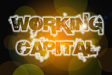 stockholders: Working Capital Concept text