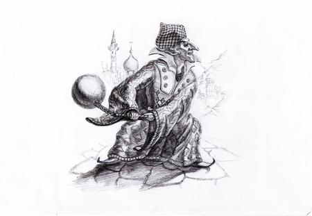 gremlin: Gremlin warrior