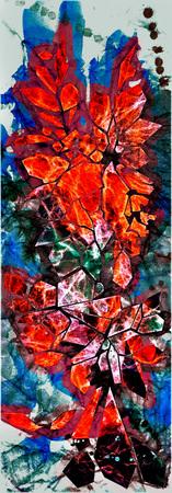 fenix: fenix flower background