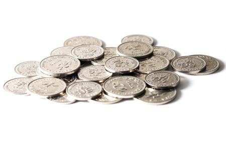 croatian: Croatian coins