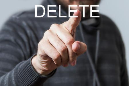 delete: Delete Concept