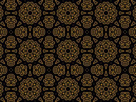 islamic pattern background