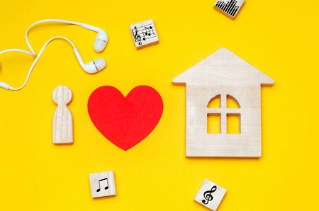 I love house music. Electronic music. electro, trance, deep house
