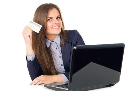 traslados: negocio transferencias chica dinero aislados sobre fondo blanco