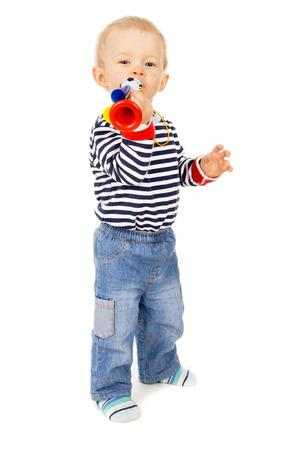 futbol infantil: colgante aisladas sobre fondo blanco