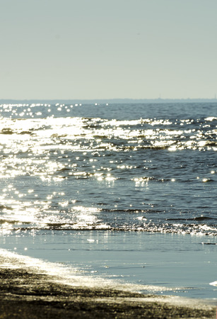 jurmala: Baltic Sea