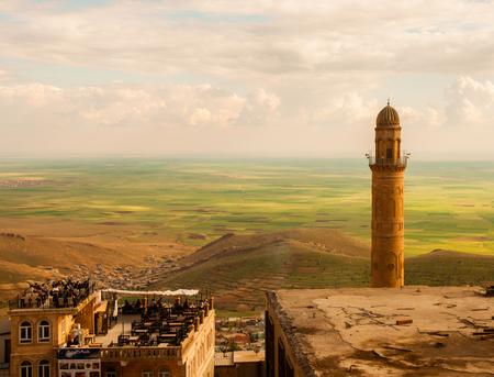 Zinciriye Madrasah - Mardin turkey