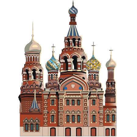 moscow churches: cathedral
