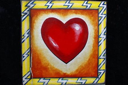 graffity: heart