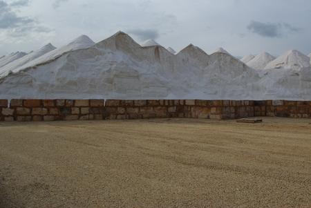 mountin: salt