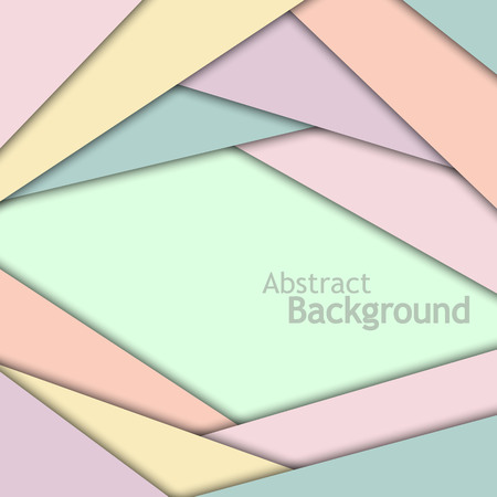 abstract: Bright abstract tech abstract background. Vector design Illustration