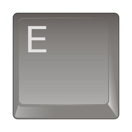 keyboard: Standard Keyboard Key