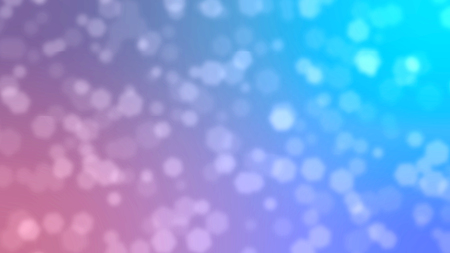 Abstract Colorful Background with subtle white highlights Stock Photo