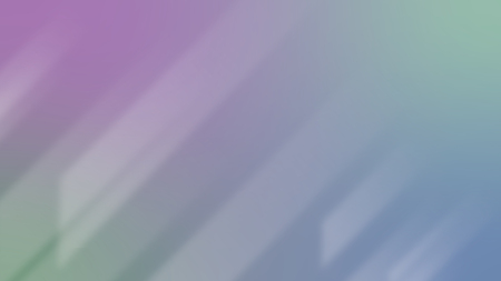 Abstract Colorful Interlock Background with subtle rays of light highlights