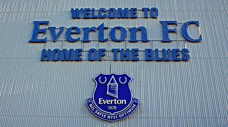 stadia: LIVERPOOL UK JANUARY 8TH 2016. Goodison Park Stadium, home of Everton Football Club. Liverpool UK. Editorial