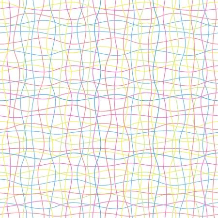 simple plaid abstract seamless illustration