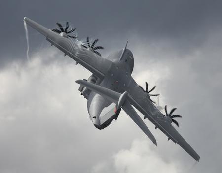 Military Aircraft Stock Photo - 9177532