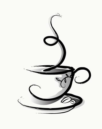 Coffee Stock Vector - 5755097