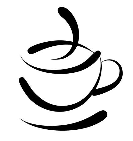 Coffee logo Logo