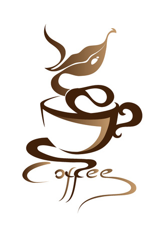 Coffee Stock Vector - 6447544