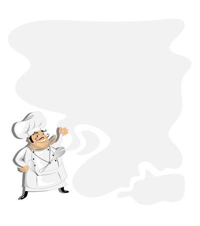 argumentation: Chef