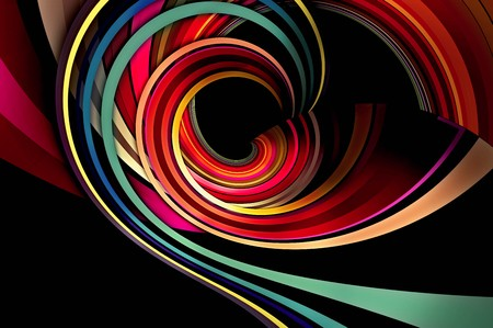 Abstract background Stock Photo - 8036985