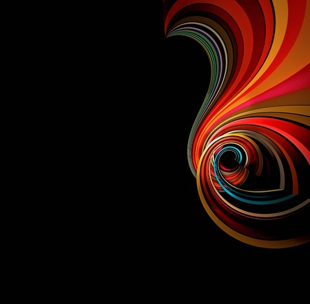 Abstract background Stock Photo - 8036981