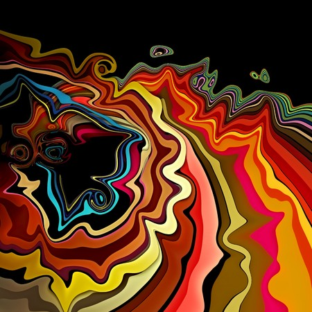 Colorful abstract background Stock Photo - 8036984