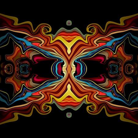 Pattern background Stock Photo - 8036987