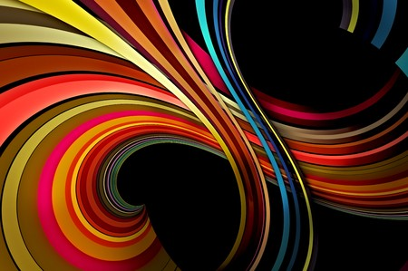 Abstract background Stock Photo - 8036986