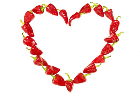Pepper Heart photo