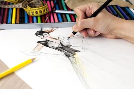 textile designer: Fashion Design